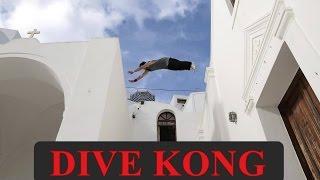 Dive Kong Nasıl Yapılır Daha Uzağa Kong Atmak Ayrıntılı Anlatım