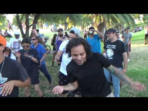 Alex Trust @ Trance Nation Anniversary, Parque los Reyes, Sa