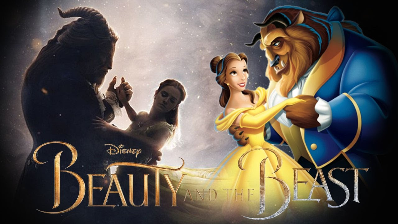 beauty and the beast 1991 full movie english subtitles