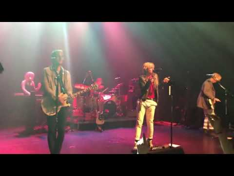"R5 - ""If"" Live At The Gramercy Theater"