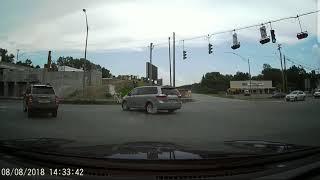 Rexing F10 Dash Cam