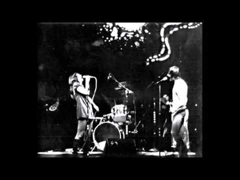 Jefferson Airplane - Good Shepherd Live at Fillmore East, November 1969