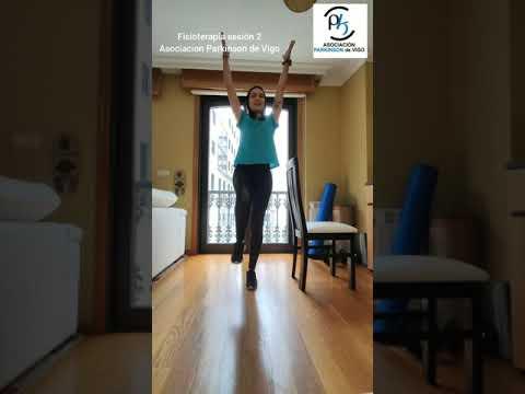 fisioterapia 2 asociacion parkinson vigo