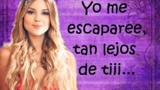Eiza Gonzalez- Te acordaras de mi LETRA ღ