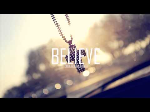 "Motivational Hip-Hop Instrumental Beat – ""Believe"" (Prod. by K.M.Beats)"