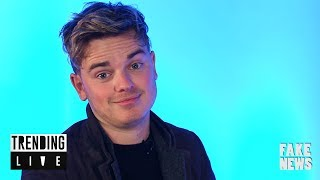 Jack Maynard was engaged to Zoella?! | Trending Live