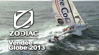 Vendee Globe ZODIAC Maître Coq | Rigid Inflatable Boats (RIB)
