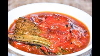 उंगलियां चाटने को मजबूर कर देगी येSweet Tomato Chutney Recipe in hindi  Sweet n Spicy Tomato Chutney