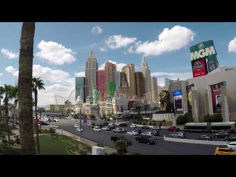 WHD.usa 2017 Behind the Scenes: Building the WorldHostingDays Experience in Vegas