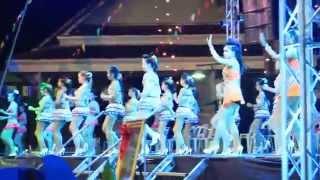 รำถวายมือ-Dance facts-learn thai-youtube thai-Dance Classes-รำวงเพชรบุรี-tradition dance show