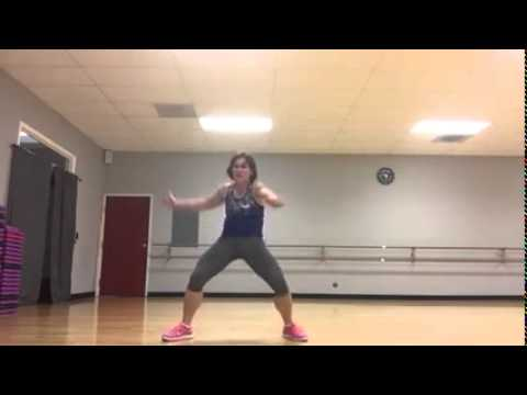 """""""Prrrum"""" by Cosculluela dance fitness choreo"""