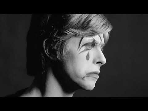 Rubber Band - David Bowie 1966 Song Cover - Barry Gonen