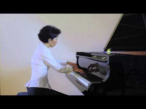 Chopin Fantasie op.49 in f-moll: Leticia Gómez-Tagle