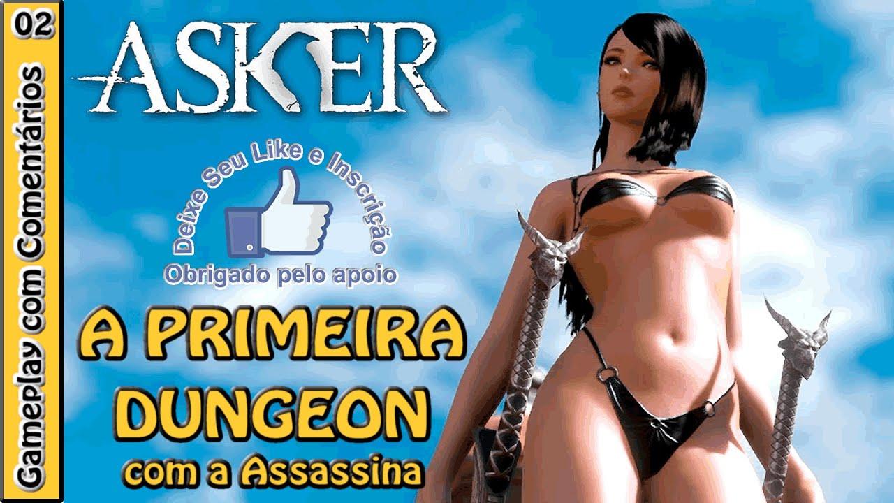 asker online