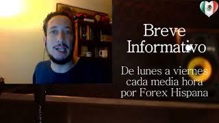 Breve Informativo - Noticias Forex del 20 de Octubre del 2017