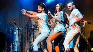 Baixar Banda Vingadora em Brasília #bailedobranco 11/11/2016 SHOW COMPLETO [FULL HD]