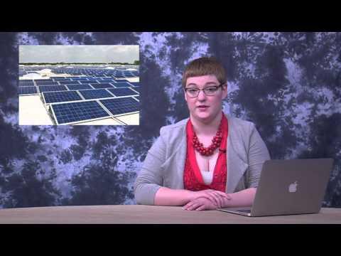 Environmentalists oppose solar panel farm in Cranston