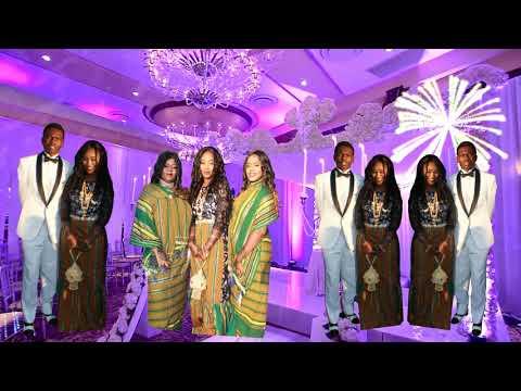 KK Studio  Omaha / Ibrahim &  Madina Wedding Part 2) 2017