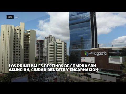 El diario Clarín de Buenos Aires destaca a Paraguay como destino de shopping de los argentinos
