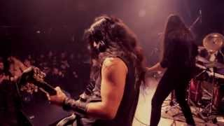 Tungsteno - Escuadron del Thrash (Video Oficial) HD