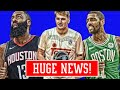 DONCIC MIGHT BE STAYING IN EUROPE! CAVS MAD AT CELTICS! THE NBA NEEDS TO CHANGE THIS! | NBA NEWS