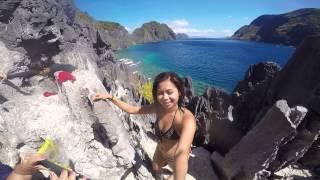 Philippines: Palawan Puerto Princesa and El Nido Part 2