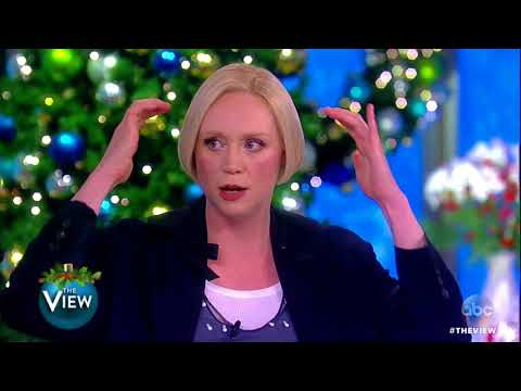 Gwendoline Christie Explains Who'd Win Between Brienne Of Tarth and Captain Phasma | The View