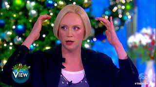 Gwendoline Christie Explains Who