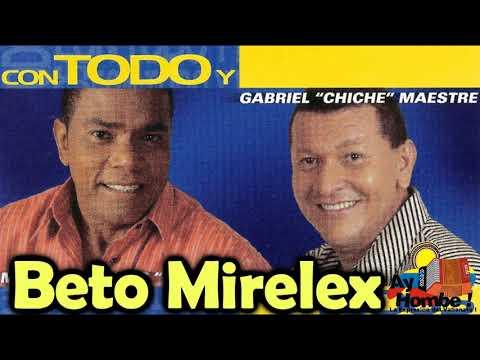 Quiero ser agua fresca- Miguel Morales (Con Letra ) Ay Hombe!!!