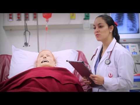 UPC ¿Cómo es la vida de un estudiante de Medicina?