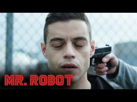 Last Words?   Mr. Robot