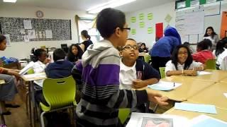 C Q U CHARTER SCHOOL IN QUEENS NEW YORK JOSHUA PART 2