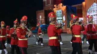 Indian Army Chief's Band