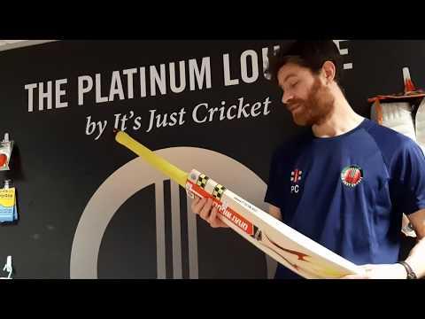 Gray-Nicolls Powerbow Inferno Players Cricket Bat Review