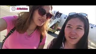 AV Holiday - отдых в Черногории, отель Tre Canne и индивидуальные туры