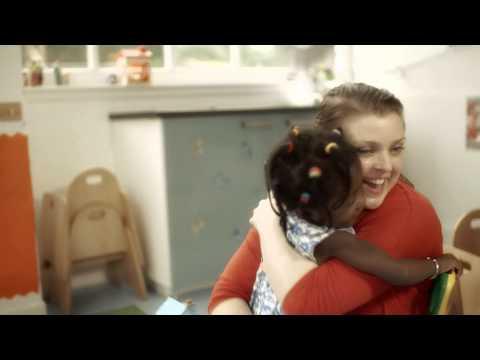 Childcare Entitlement Film Edinburgh Nursery