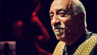 Mulatu Astatke - Yegelle Tezeta (live HD)