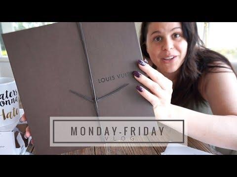 WTF!!!😱UNBELIEVABLE SUBBIE MAIL   MONDAY FRIDAY Vlog