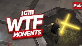IGM WTF Moments #65