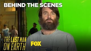 THE LAST MAN ON EARTH | Three Things For Season 2 | FOX BROADCASTING