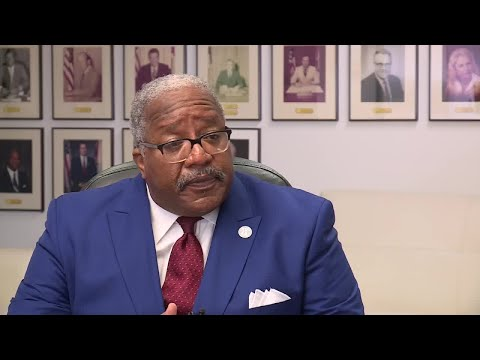 FULL-INTERVIEW-Mayor-Keith-James-talks-about-Task-Force-for-Racial-and-Ethnic-Equality