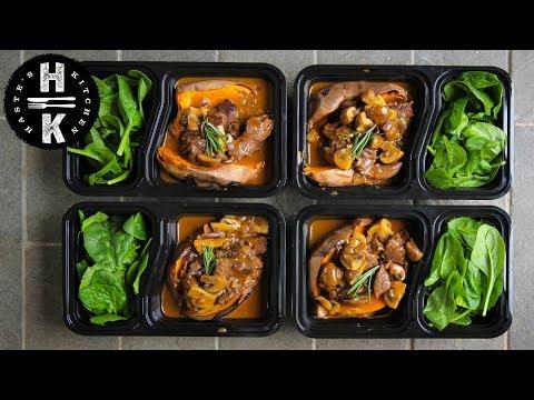 Haste S Kitchen Youtube