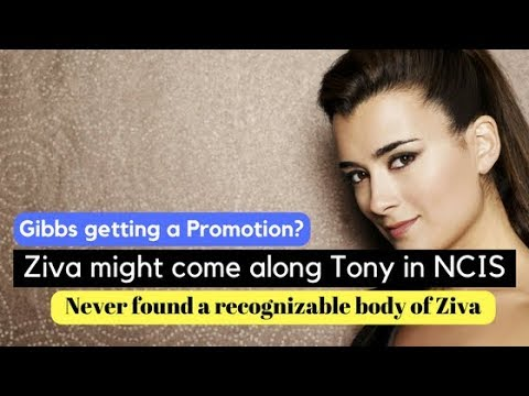 Cote de Pablo coming back to NCIS?  Abby's Departure from NCIS