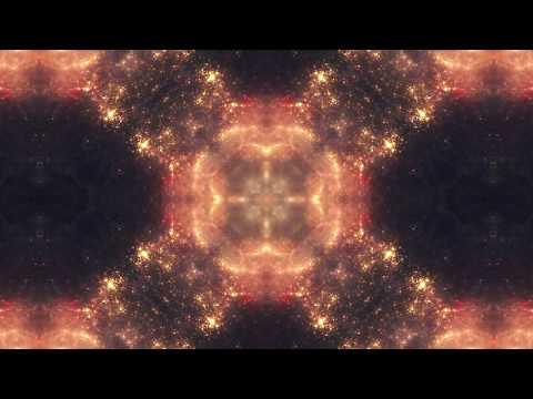 The Splendor of Color Kaleidoscope! 1 Hour 4K Relaxing Screensaver for Meditation. 60 FPS
