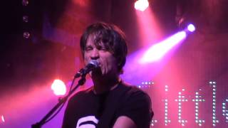 LITTLE NEMO - New Flood [21-09-2012, Live Au Bus Palladium, Paris]
