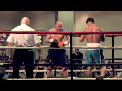 Tommy Silcox Vs Andrej Cepur - Tommy Owens Promotions