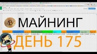 ПРОБЛЕМА С МАЙНИНГ ФЕРМОЙ!