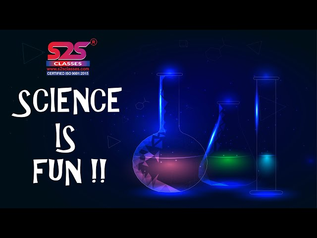 Science is Fun - Immiscible Liquids - Activity / Experiment
