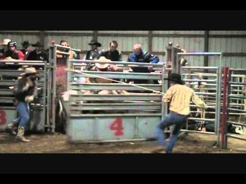 Fox Hollow Rodeo 11 06 10 Part 2 Youtube