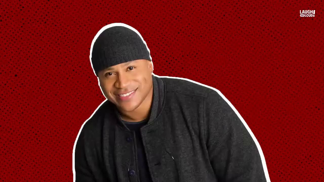 LL Cool J Joins The Guys On Todays Episode | Straight from the Hart | LOL Network